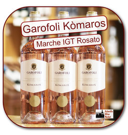 Rose Garofoli Komaros Rose 19