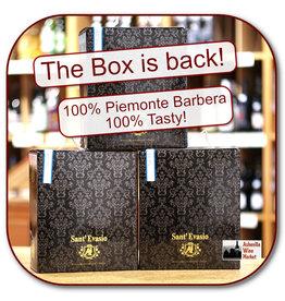 Barbera Sant Evasio Barbera 3.0L Box