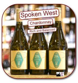 Chardonnay Spoken West Chardonnay 19
