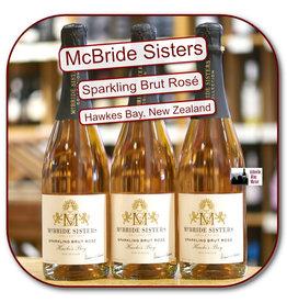 Sparkling -Rosé McBride Sisters Brut Rose NV