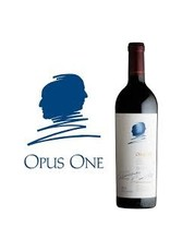 Red Blend Opus One 17