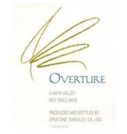 Red Blend Overture by Opus 1 Multi-Vintage-Blend