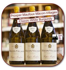 Chardonnay Prosper Maufoux Macon-Villages 19