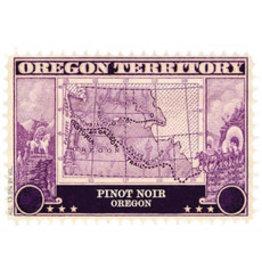 Pinot Noir Oregon Territory Pinot Noir 16