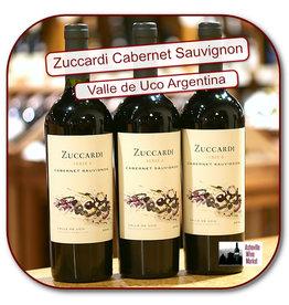 Cabernet Sauvignon Zuccardi Serie A Cabernet Sauvignon 18
