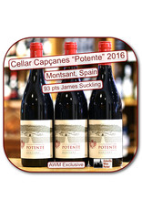Red Blend - Europe Potente Montsant 18