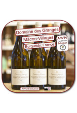 Chardonnay Granges Macon Villages 18