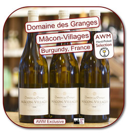 Chardonnay Granges Macon Villages 18