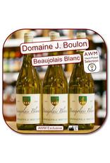 Chardonnay Boulon Beaujolais Blanc 19