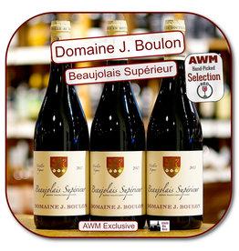 Gamay Boulon Beaujolais Superieur 18