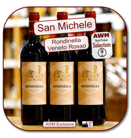 Red Blend - Europe San Michele Rondinella Veneto Rosso 18