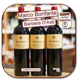 Barbera Marco Bonfante La Stella Barbera d'Asti 17