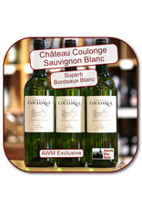 Sauvignon Blanc Ch Coulonge Sauvignon Blanc 19