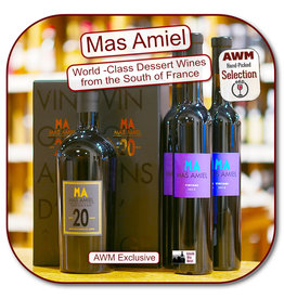 Dessert - Fortified Mas Amiel Maury 20 Year 500ml