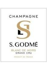 Sparkling - Champagne Sabine Godme Blanc de Noirs Brut Grand Cru