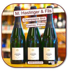 Sparkling - Champagne M Haslinger & Fils Champagne