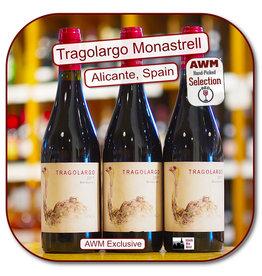 Monastrell Tragolargo Monastrell 17