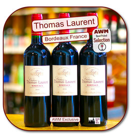 Bordeaux Blend Chateau Thomas Laurent 18