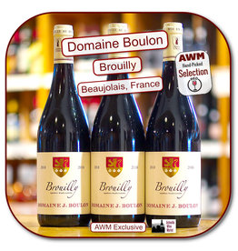 Gamay Boulon Brouilly 18