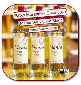 Sauvignon Blanc Manta Sauvignon Blanc 2020