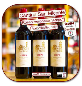 Red Blend San Michele Arepo Veronese 18