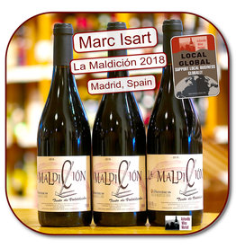 Red Blend - Europe Marc Isart Maldicion 18
