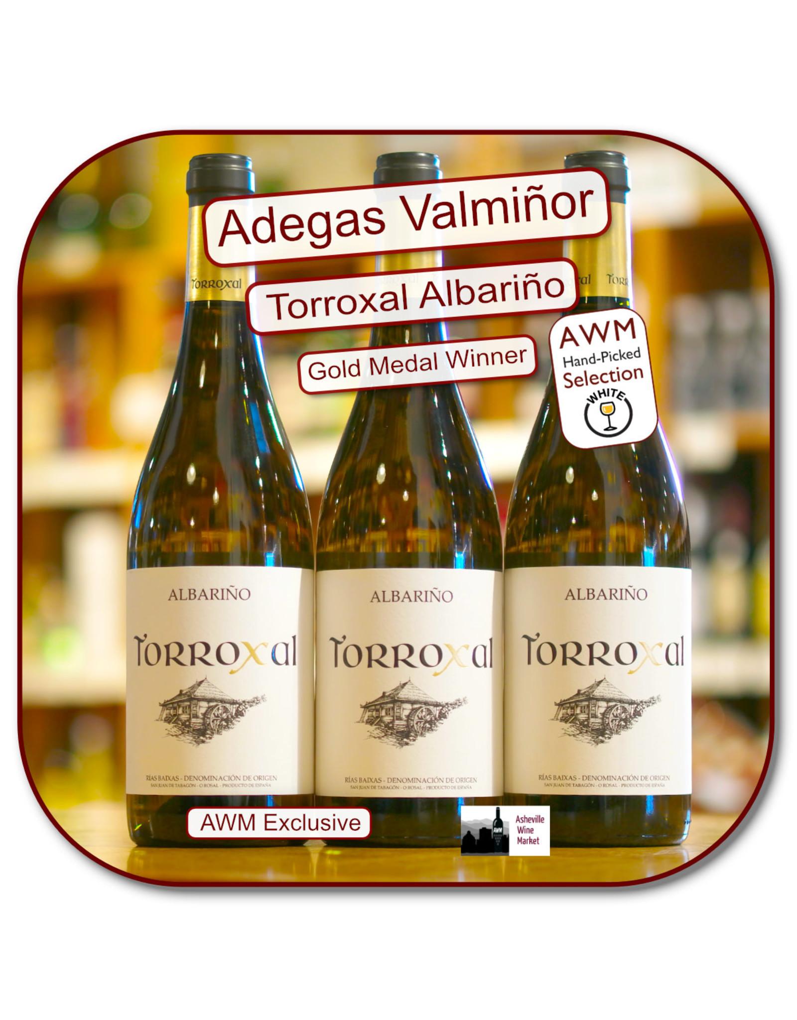 Albarino Torroxal Albarino 19