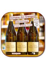 Chardonnay Granges Macon Fuisse 19