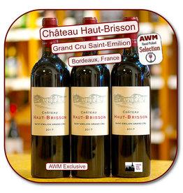 Bordeaux Blend Ch Haut Brisson St Emilion Grand Cru