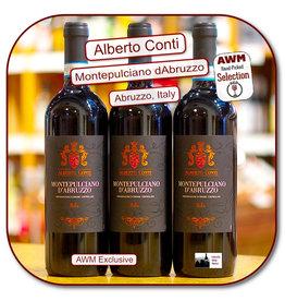 Montepulciano Alberto Conti Montepulciano D'Abruzzo 17