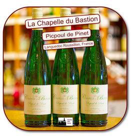 Picpoul Chapelle Bastion Picpoul 20