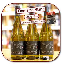 Jacquere Dom Blanc Apremont 20