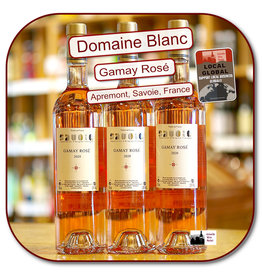 Rose Dom Blanc Gamay Rose 20