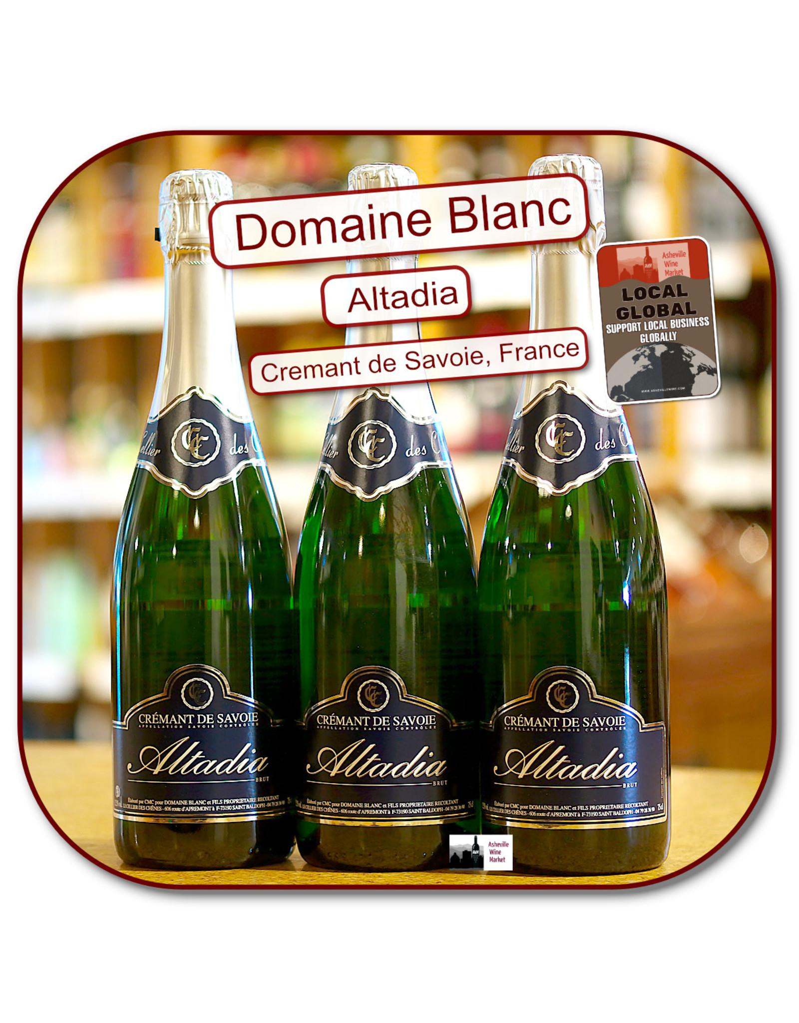 Sparkling - France Dom Blanc Altadia Cremant Brut