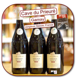 Gamay Cave Prieure Gamay Jongieux 19