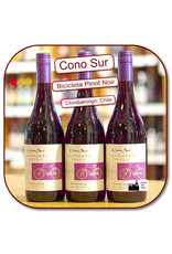 Pinot Noir Cono Sur Bic Pinot Noir 18