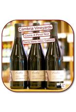 Pinot Noir Cambria Clone 4 Pinot Noir 15