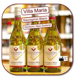 Sauvignon Blanc Villa Maria Sauvignon Blanc 20