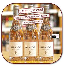 Rose Laurent Miquel Rose 20