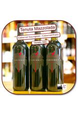 Cabernet Sauvignon Mazzolada IGT Cabernet Sauvignon 17