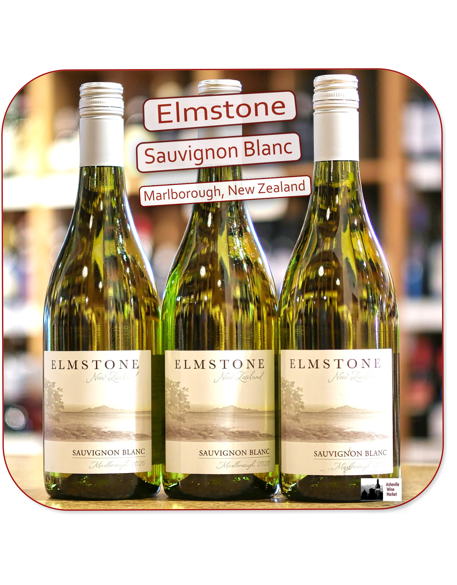 Sauvignon Blanc Elmstone Sauvigon Blanc 20