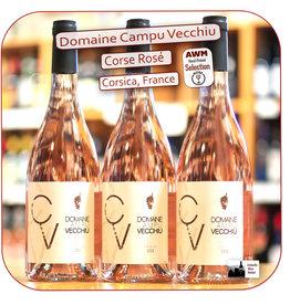 Rose Domaine Campu Vecchiu ROSE 20