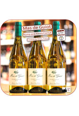 Chardonnay Mas Guiot Crocodile CHARDONNAY 20