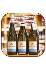 Chardonnay Dom Du Petit Clocher Chardonnay 18