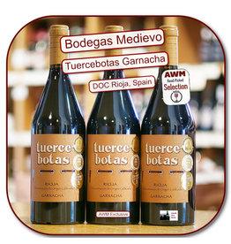 Grenache/Garnacha Tuerce Botas Rioja Garnacha