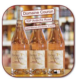 Rose Dom Couron Rose 20