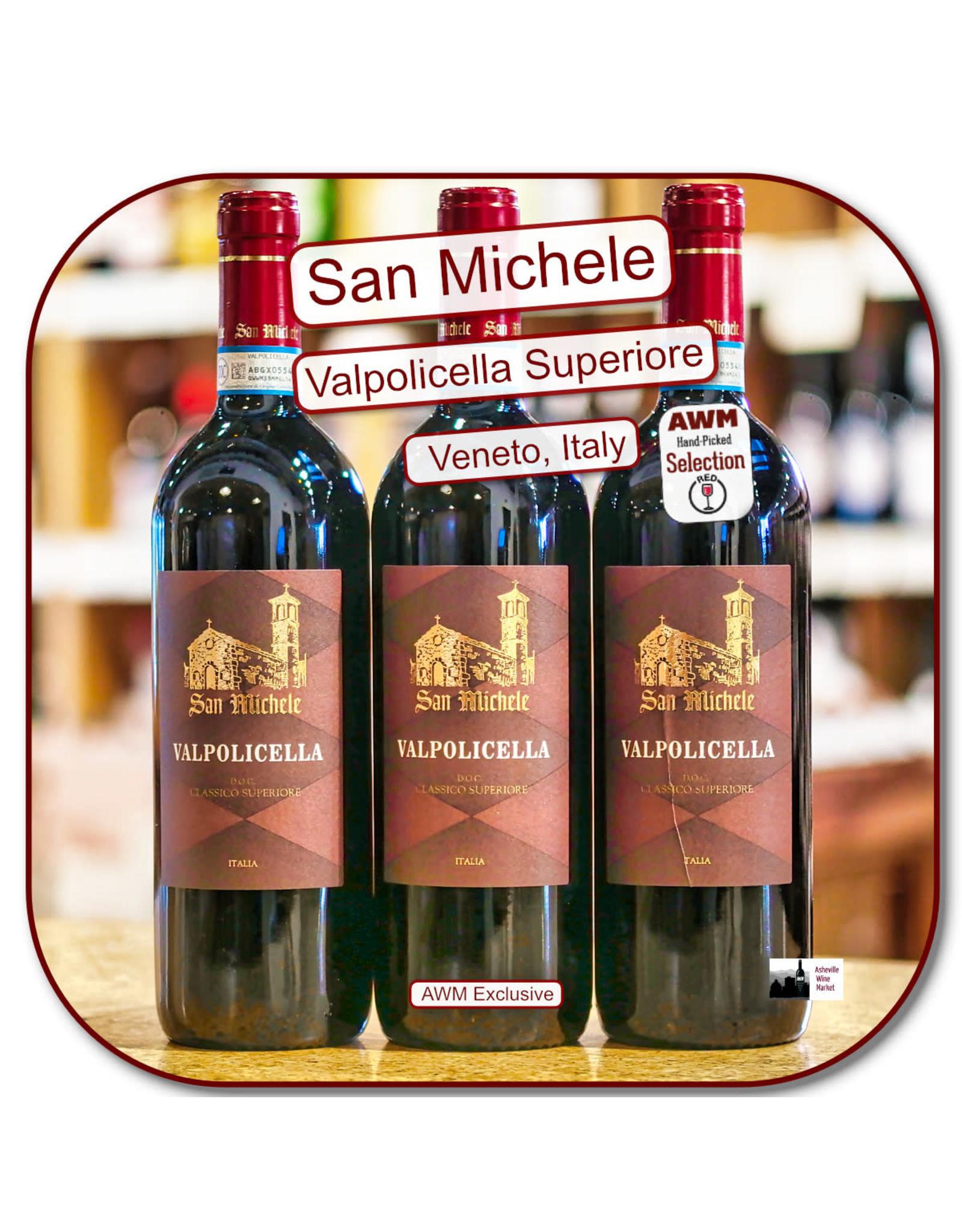 Red Blend San Michele Valpolicella Classico Superiore 15