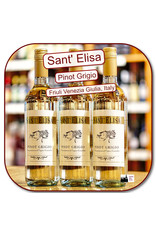 Pinot Grigio Ronco Margherita Sant 'Elisa Pinot Grigio 20