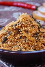 Bai Yi Xiang * 蓮廚/百一香 (BYX) Crispy Dry Soy-Seaweed*(蓮廚) 海苔菜酥