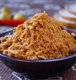 Bai Yi Xiang * 蓮廚/百一香 (BYX) Vegan Crispy Dry Soy-Original*(蓮廚) 原味菜酥